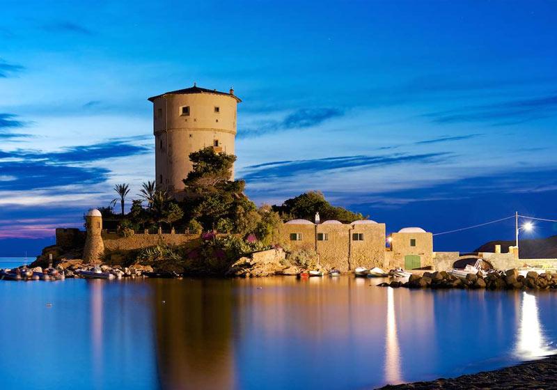 Torre Campese