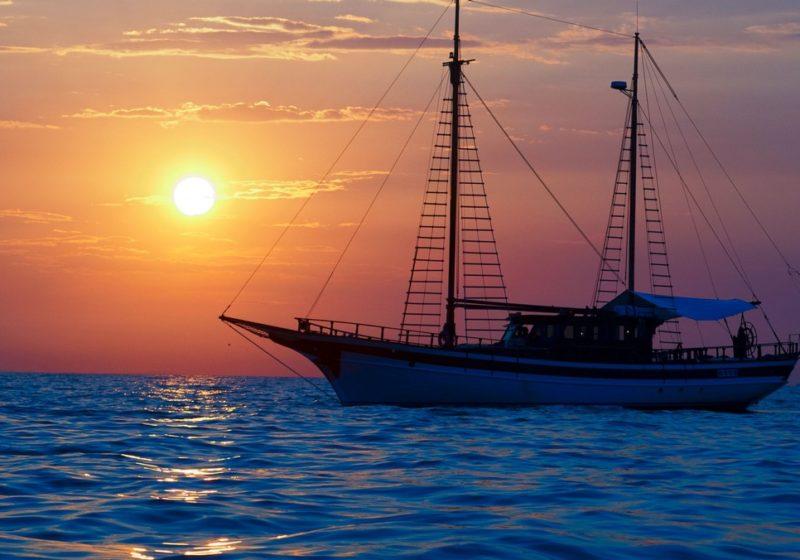 goletta sailing5terre